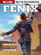 Fenix English Edition 3, 2017