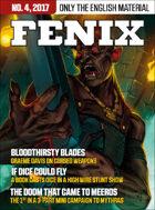 Fenix English Edition 4, 2017
