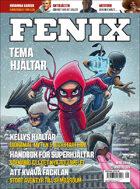 Fenix 6, 2018