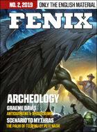 Fenix English Edition 2, 2019