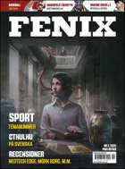 Fenix 2, 2020