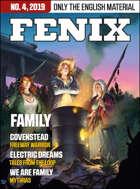 Fenix English Edition 4, 2019