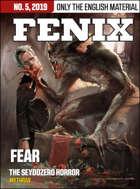 Fenix English Edition 5, 2019