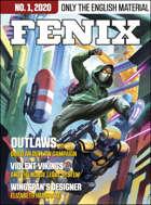 Fenix English Edition 1, 2020