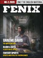 Fenix English Edition 2, 2020