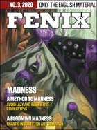 Fenix English Edition 3, 2020