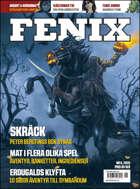 Fenix 6, 2020