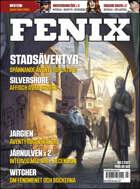 Fenix 3, 2021