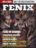 Fenix English Edition 6, 2020