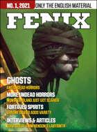 Fenix English Edition 1, 2021