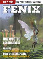 Fenix English Edition 2, 2021