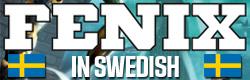 Fenix in Swedish