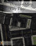 Dystopi-o-Matic City Tiles 1