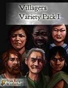 Villagers Variety Pack 1