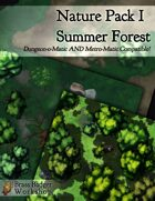 Nature Pack 1 - Summer Forest