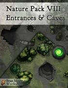 Nature Pack VIII - Entrances & Caves