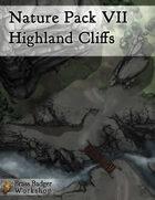 Nature Pack VII - Highland Cliffs