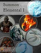Summon Elemental