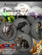 Animal Familiars