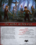 The Apple of Her Eye (Novice)