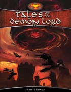 Tales of the Demon Lord