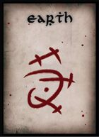 Earth Spell Cards