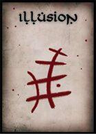 Illusion Spell Cards
