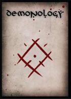 Demonology Spell Cards