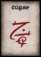 Exquisite Agony Spell Cards