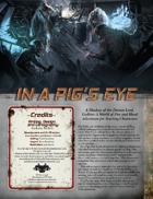 In a Pig's Eye (Godless, Starting)