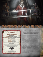 Dancing in the Ruins (Godless, Novice)