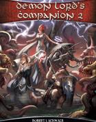 Demon Lord's Companion 2