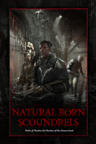 Natural Born Scoundrels