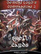 DLC2 Spell Cards