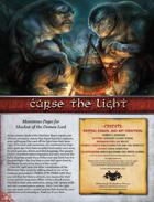 Curse the Light