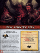 Fine Country Folk