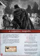 O Carniçal Sagrado (Especialista) (Beta)