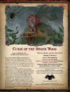 Curse of the Spider Wood