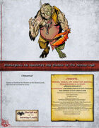 Chimaerical: An Ancestry for Shadow of the Demon Lord