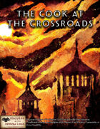 The Cook at the Crossroads - Adventure for Shadow of the Demon Lord