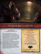 Denizens of Filth