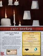 The Fate Seeker