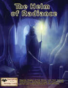 The Helm of Radiance - Adventure for Shadow of the Demon Lord