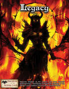 Legacy - Adventure for Shadow of the Demon Lord