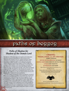 Paths of Horror