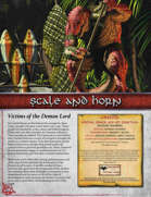 Scale and Horn