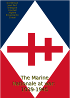 The Marine Nationale at war: 1939 to 1945