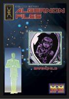 The ALGERNON Files Deluxe Edition: Brainchild
