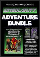 Singularity Adventure Bundle [BUNDLE]