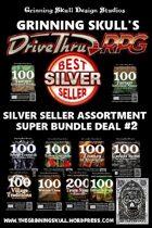 Silver Seller Assortment Super Bundle #2 [BUNDLE]